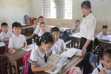 Bài 1: Hoạt động giáo dục khó khăn vì đại dịch