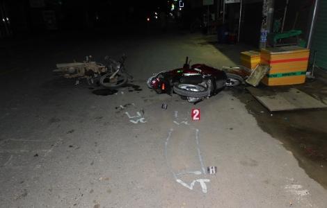 6 tháng đầu năm 2021: TNGT trên địa bàn thị xã Trảng Bàng giảm số vụ, tăng số người chết