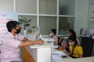 Tây Ninh: Chỉ số cải cách hành chính năm 2020 tăng 17 bậc so năm 2019