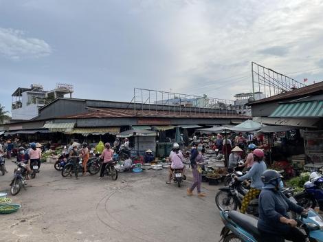 Tây Ninh cần nâng biện pháp phòng dịch COVID-19