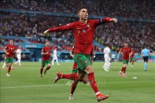 EURO 2020: Nhìn lại vòng bảng