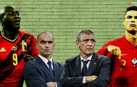 Lịch thi đấu vòng 1/8 EURO 2020: Hồi hộp chờ ''đại chiến''