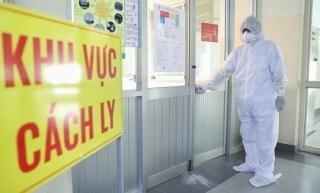 Tây Ninh: 3 ca nhập cảnh nhiễm Covid-19