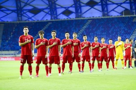 Đối thủ của tuyển Việt Nam ở vòng loại World Cup 2022 mạnh cỡ nào?