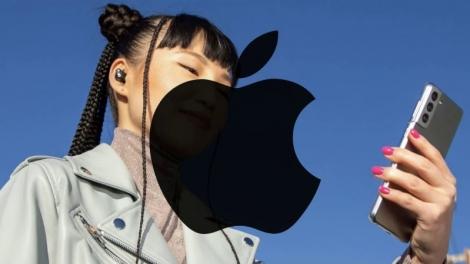 Apple dùng Galaxy S21 để quảng cáo tai nghe Beats