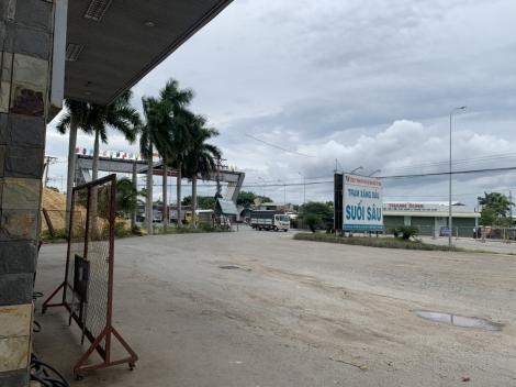 Nỗ lực tìm kiếm vị trí tạm thời mua bán nông sản trong thời gian phòng, chống dịch bệnh Covid-19