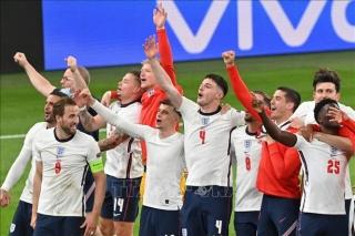 EURO 2020: Anh - Italy: 'Bữa tiệc' bóng đá tại Wembley