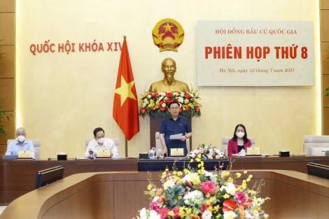 Quốc hội chuẩn bị kiện toàn 50 lãnh đạo chủ chốt Nhà nước