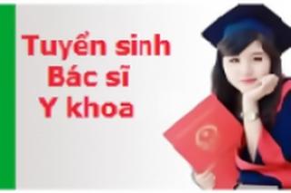 Sở Y tế  Tây Ninh thông báo tuyển sinh đào tạo bác sĩ y khoa