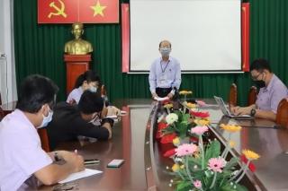 Tây Ninh phát hiện 33 ca mắc Covid-19 trong cộng đồng