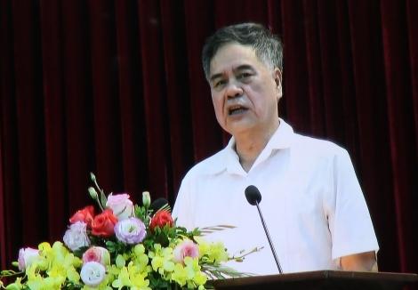 Hội nghị trực tuyến toàn quốc nghiên cứu, học tập, quán triệt nghị quyết Đại hội XIII của Đảng cho lãnh đạo các cơ quan báo chí, xuất bản