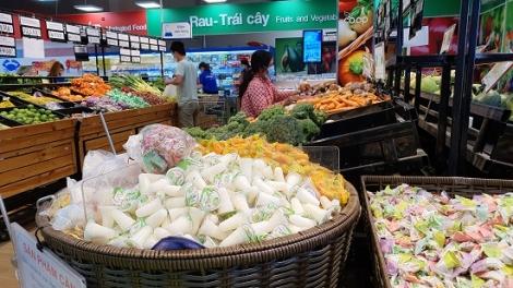 Tây Ninh: Bảo đảm đầy đủ nhu yếu phẩm cho người dân khi thực hiện giãn cách xã hội theo tinh thần Chỉ thị 16