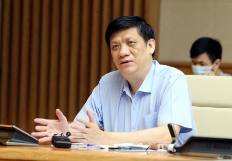 Chở hàng hóa nội bộ 19 tỉnh, thành phía Nam không cần giấy xét nghiệm COVID-19