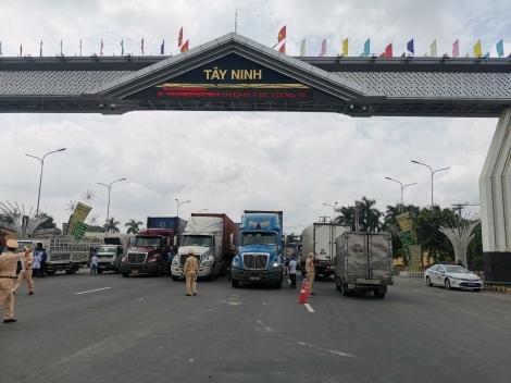 Hướng dẫn cấp Giấy nhận diện phương tiện lưu thông trên luồng xanh quốc gia và nội tỉnh