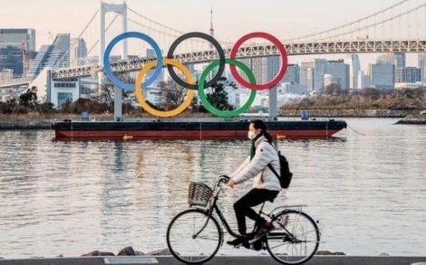 Gần 60.000 cảnh sát Nhật Bản được huy động cho Olympic Tokyo