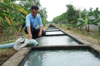 Quan tâm đầu tư để phát triển nông nghiệp bền vững