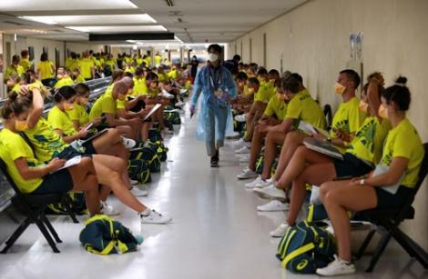 """Olympic Tokyo: Doping """"núp bóng"""" Covid-19?"""