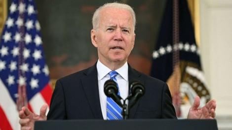 Covid-19 ở Mỹ: Hơn 80% ca mắc là biến thể Delta, Tổng thống Biden nói đường còn dài