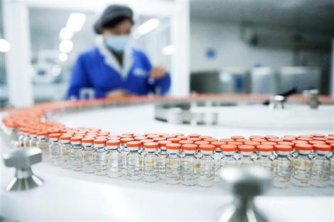COVID-19 tới 6 giờ ngày 22/7: Biến chủng Delta tràn qua hơn 120 nước; WTO kêu gọi mở rộng sản xuất vaccine
