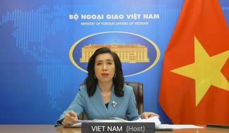 Chuyến thăm Việt Nam của Bộ trưởng Quốc phòng Hoa Kỳ tăng cường quan hệ hữu nghị tin cậy giữa hai nước