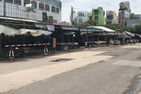 Tây Ninh: Ngày 24.7 giá lương thực, thực phẩm giảm nhẹ, sức mua trung bình