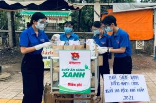 Toàn Đảng, toàn dân, toàn quân Tây Ninh chung sức, chung lòng, quyết tâm phòng, chống dịch bệnh Covid-19
