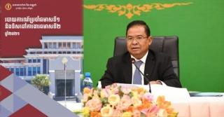 Dịch Covid-19 gây ảnh hưởng nghiêm trọng đến nền kinh tế Campuchia