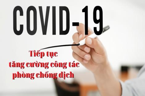 Sáng 25.7, Tây Ninh có thêm 110 ca mắc Covid-19
