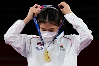 BXH huy chương Olympic Tokyo 2020 của các đoàn thể thao Đông Nam Á: Thái Lan dẫn đầu