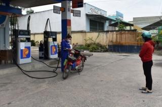 Tây Ninh: Ngày 27.7, giá thực phẩm tươi sống bình ổn, sức mua ít