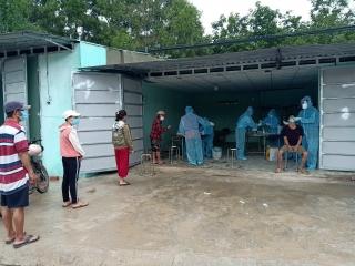 Ngành Giáo dục Tây Ninh sẵn sàng hỗ trợ công tác phòng, chống dịch Covid-19