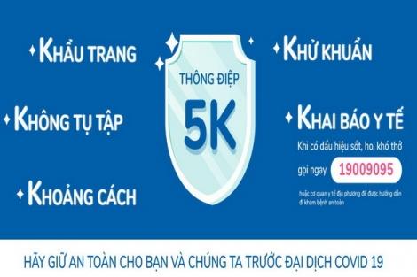 Sáng 27.7, Tây Ninh ghi nhận thêm 77 ca mắc Covid-19