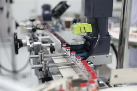 Việt Nam tiếp nhận công nghệ sản xuất vaccine COVID-19 của Nhật Bản