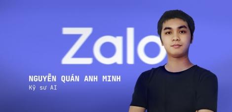 Hai kỹ sư Việt Nam đạt quán quân cuộc thi AI thế giới