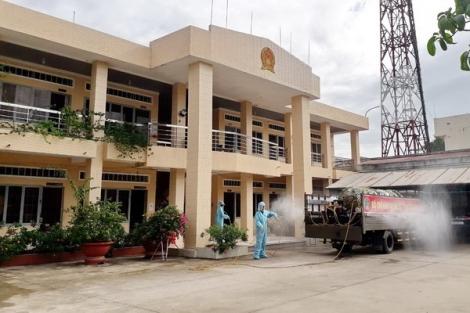 Tây Ninh: Ghi nhận 143 ca nhiễm mới