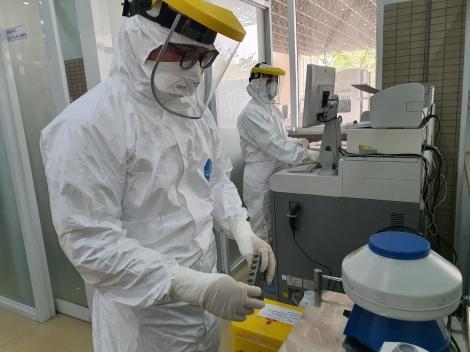 Tây Ninh ghi nhận thêm 108 ca nhiễm