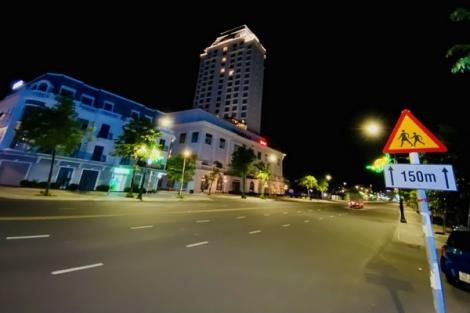 Thành phố Tây Ninh tăng cường tuần tra, kiểm soát việc thực hiện giãn cách theo Chỉ thị 16
