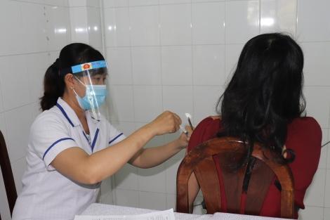 Phụ nữ mang thai và cho con bú có thể tiêm vắc xin Covid-19