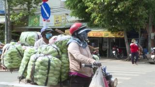 Hỗ trợ kết nối tiêu thụ nông sản cho nông dân