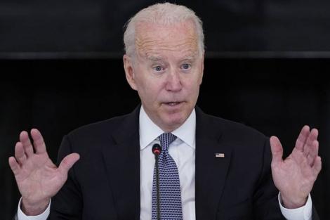 Tổng thống Biden đánh giá thế nào về đàm phán ổn định chiến lược Mỹ - Nga?