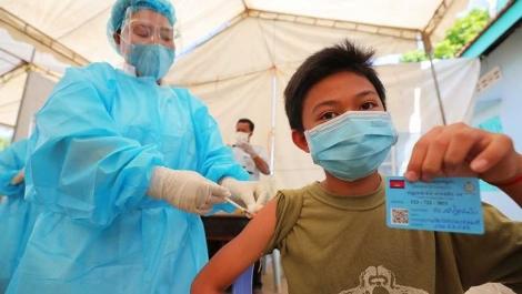 Gần 199 triệu người mắc COVID-19 trên toàn thế giới