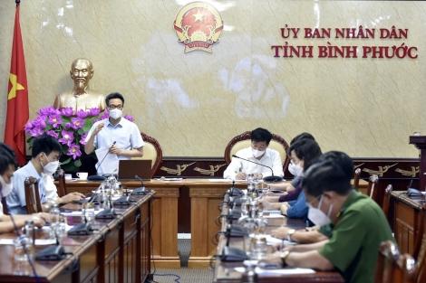 Phó thủ tướng: Giãn cách 19 tỉnh, thành phố để lập vành đai an toàn