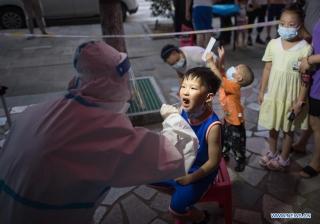 Người dân Vũ Hán tự tin có đủ kinh nghiệm đối phó với biến chủng Delta
