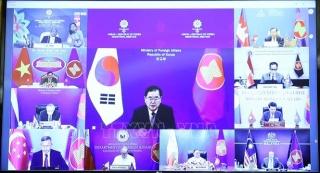 Thái Lan nhấn mạnh tầm quan trọng của ASEAN+3 trong giải quyết các thách thức khu vực