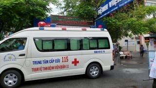 TP Hồ Chí Minh yêu cầu các bệnh viện không được từ chối tiếp nhận người bệnh