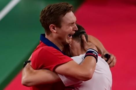 Tinh thần Olympic