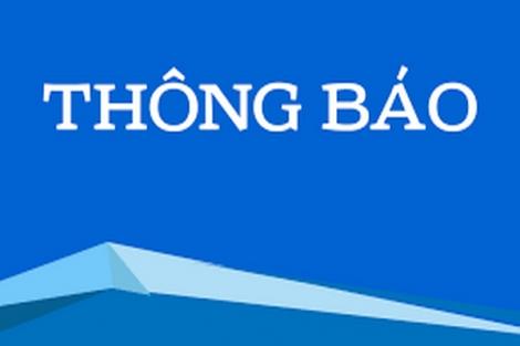 Công ty Điện lực Tây Ninh thông báo về việc giảm giá điện, giảm tiền điện