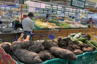 Tây Ninh: Giá thực phẩm tươi sống tăng nhẹ từ 5%-15%, sức mua ít
