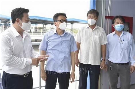 Tây Ninh phải giãn cách xã hội thật nghiêm để giảm số người nhiễm Covid-19