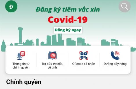 Kênh 1022 Tây Ninh tiếp nhận gần 10.000 cuộc gọi hỗ trợ người dân về dịch bệnh Covid-19